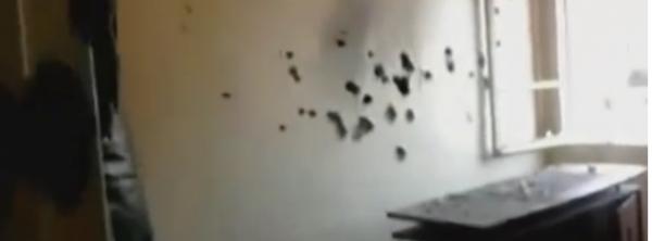 Voici comment France 2 s'est procuré les images de l'appartement de Mohamed Merah