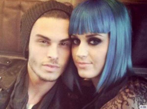 Baptiste Giabiconi : il poste une tendre photo avec Katy Perry...