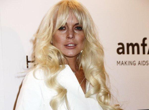 Lindsay Lohan: Elle va rejooindre la casting de la série Glee pour un épisode spécial