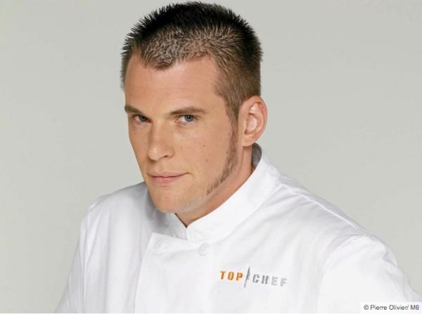 """Norbert de Top Chef: Interview public.fr """" Je suis une vraie tondeuse à gazon.  J'aime faire plaisir à ma femme ! """""""