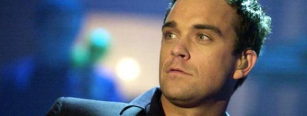 Robbie Williams: Il va être papa