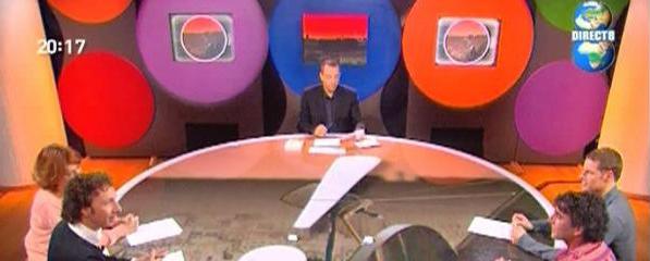 """Jean Marc Morandini:  Il fête les 6 ans de son émission """"Morandini"""""""