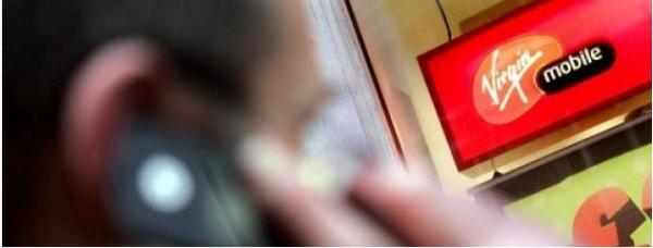 Virgin Mobile: L'opérateur téléphonique lance sa première box internet et une offre quadruple- play.
