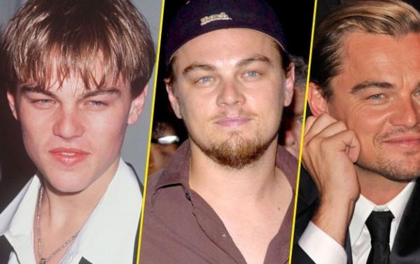 Leonardo DiCaprio : Depuis Titanic en 15 ans son charme fait naufrage