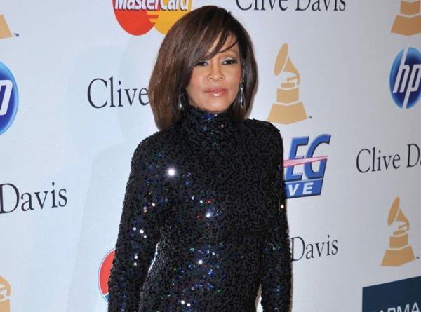 Whitney Houston: L'enquête sur sa mort est officiellement close !