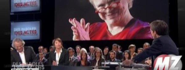 """Franz Olivier Giesbert: """"Eva Joly, c'est une erreur de casting,tout le monde s'en fout !"""""""