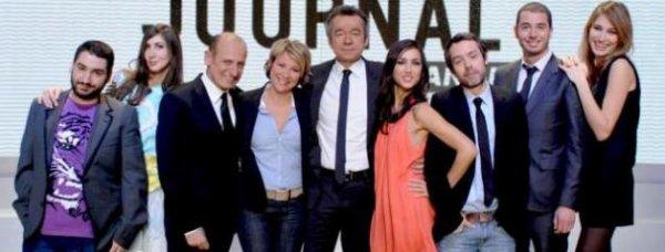 Nicolas Dupont-Aignan:  Après son clash avec Michel denisot, combien gagnent vraiment les animateurs de Canal + ?