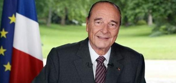 Bernadette Chirac votera au nom de son mari dimanche en Corrèze
