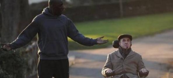 """""""Intouchables"""" reçoit deux prix lors du 16e festival du film français à Hollywood"""