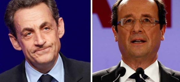 Europe 1, France Inter, RMC et RTL proposent un second débat à Hollande et Sarkozy