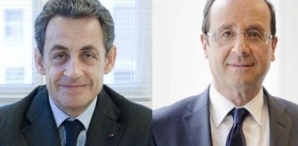 Présidentielle 2012 : Premières tendances pour les Français de l'étranger