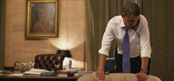 "Barack Obama : Il dit "" Yes we must "" au mariage gay"