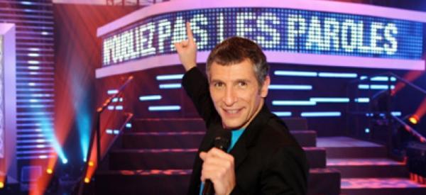 """France 2 va mettre fin à """"N'oubliez pas les paroles"""" avec Nagui à 19h"""