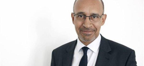 Harlem Désir : Il est candidat à la succession de Martine Aubry à la tête du Parti socialiste