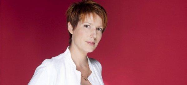 """Natacha Polony : La journaliste est  prête à rempiler pour une nouvelle saison de """"On n'est pas couché"""""""