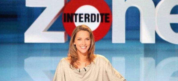 """Mélissa Theuriau va quitter """"Zone Interdite"""" sur M6"""