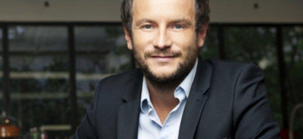 """""""On n'demande qu'à en rire"""" : Jérémy Michalak pourrait remplacer Laurent Ruquier..."""