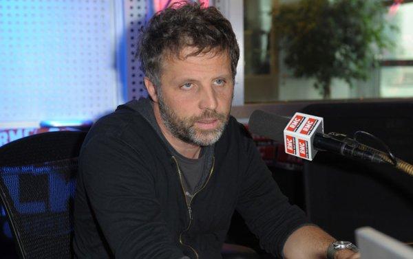 Stéphane Guillon : Indésirable en Corse !