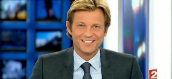Laurent Delahousse a-t-il rencontré Martin Bouygues pour finaliser son arrivée au 20h de TF1?
