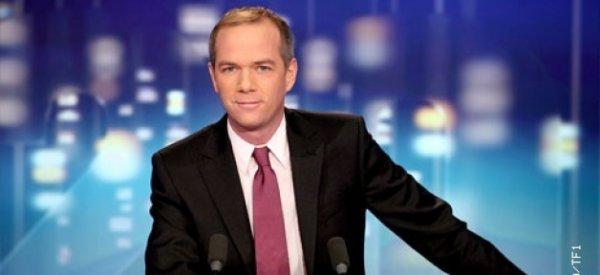 Julien Arnaud : Il devient le joker officiel de Gilles Bouleau !