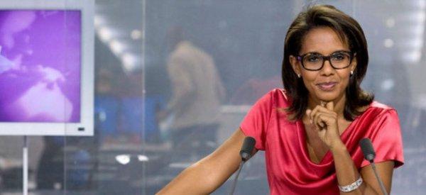 """Audrey Pulvar en colère: """"France 2 me prend pour une conne !"""""""
