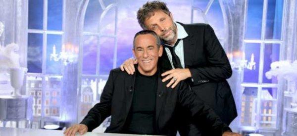 """Stéphane Guillon : Il quitte  """"Salut les terriens"""" sur Canal Plus"""