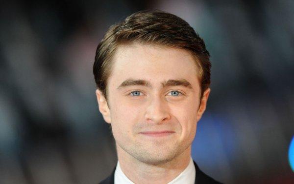Daniel Radcliffe : Il souffre d'une maladie rare et très douloureuse