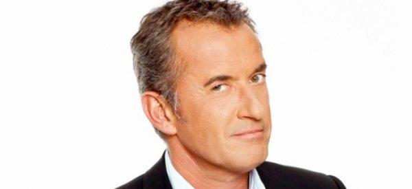 """Christophe Dechavanne : Il clash Jérôme Bonaldi qui """"lui a tout piqué"""""""