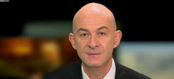 Le journaliste économique François Langlet quitte BFM TV pour France 2