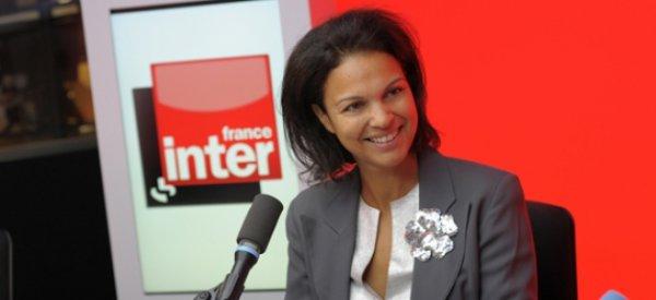 Isabelle Giordano : Reconduite pour finalement être virée de France Inter !