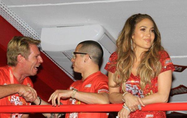 Jennifer Lopez : Son mec serait gay selon un de ses amis
