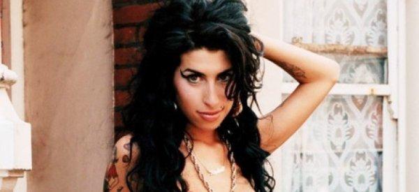 Amy Winehouse : Son père publie aujourd'hui une biographie sur la diva