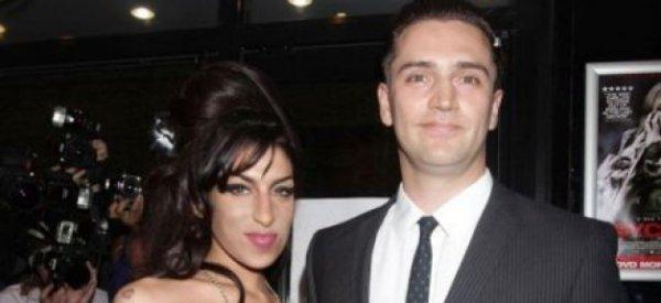 L'ex-petit ami d'Amy Winehouse inculpé de viol