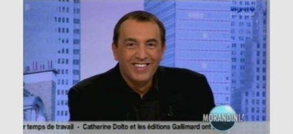 Le directeur des programmes d'NRJ 12 annonce l'arrivée de Jean-Marc Morandini à 19h sur sa chaîne