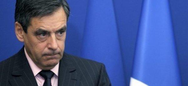 François Fillon annonce sur Twitter qu'il est candidat à la présidence de l'UMP