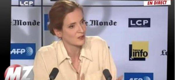 Nathalie Kosicot-Morizet est contre l'adoption pour les couples homosexuels