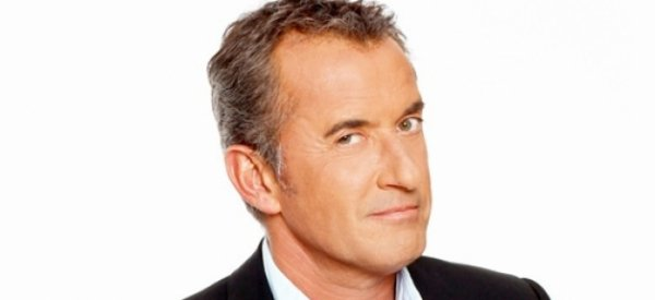 """Christophe Dechavanne: """"L'avenir des 100 plus grands sur TF1 ? Je n'en sais rien, personne ne m'en parle!"""""""