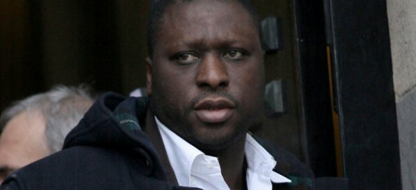 Le comédien Mouss Diouf est mort ce matin à l'âge de 47 ans
