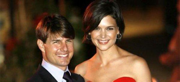 Tom Cruise et Katie Holmes sont parvenus à trouver un accord amiable pour leur divorce