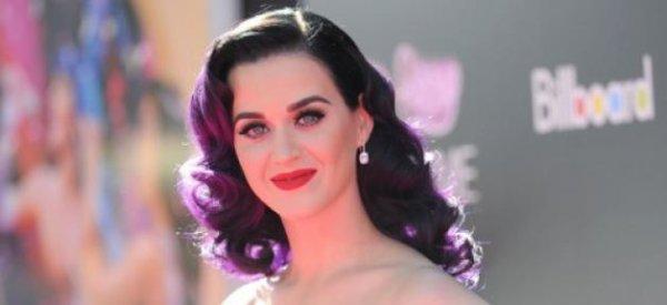 """Katy Perry refuse d'être jurée dans """"American Idol"""""""