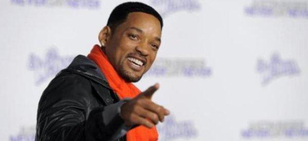 Le premier long-métrage réalisé par Will Smith sera un film biblique