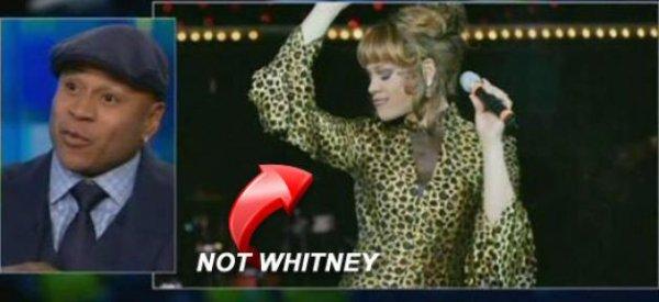 La chaine américaine CNN confond Whitney Houston avec... un travesti allemand !