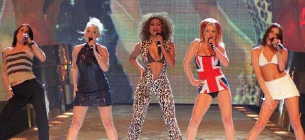 Spice Girls : Elles vont se reformer pour la cérémonie de clôture des JO de Londres