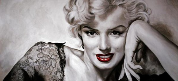 Une collection unique de 4.000 de photos de Marilyn Monroe exposée en Pologne