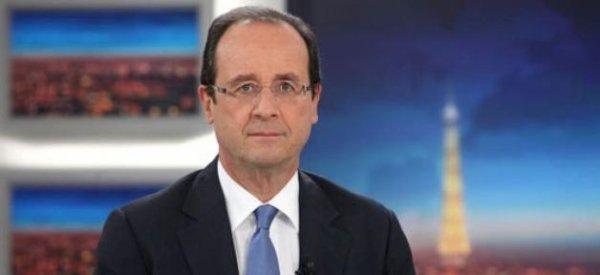 """Rafle du Vél'd'Hiv / François Hollande: """"Ce crime a été commis en France par la France"""""""