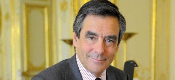 François Fillon reste la personnalité préférée des Français