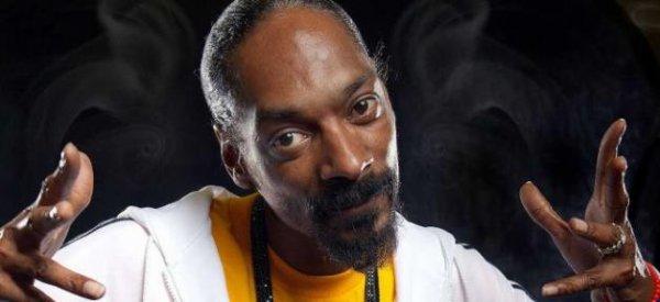 Snoop Dogg interdit de séjour en Norvège pendant deux ans !