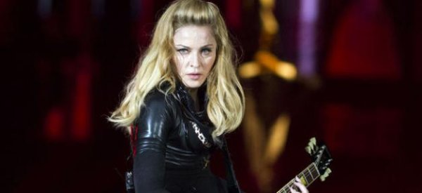 Madonna : Après le scandale entourant son show a l'Olympia, la star sort enfin de son silence