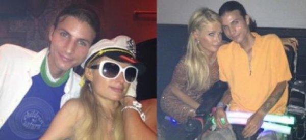 Paris Hilton : La jet-setteuse fait un don de 5000 dollars à un de ses fans handicapés et lui paie une partie de ses traitements