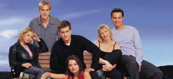 Dawson's Creek: James Van Der Beek souhaite réunir le casting pour un retour de la série